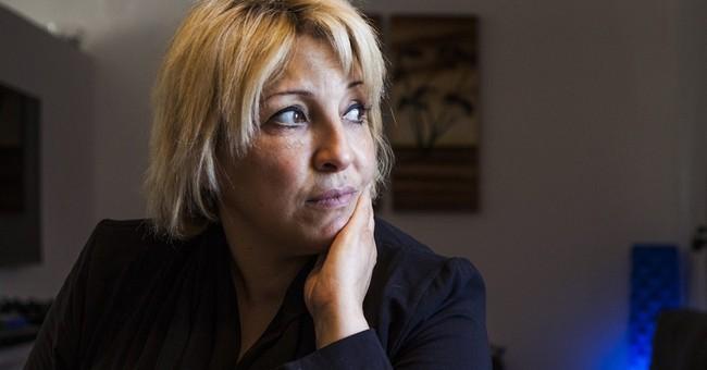 Iconoclast Arab backing Israel runs for parliament