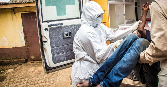 World Health Organization reports 7,905 Ebola deaths