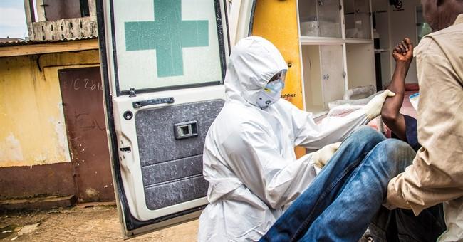 World Health Organization reports 7,905 Ebola deaths
