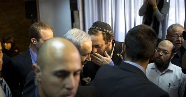 Israel's Netanyahu wins Likud party primary