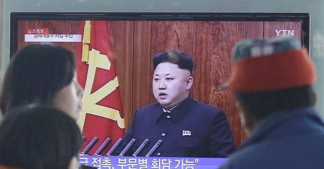North Korean leader open to summit with South