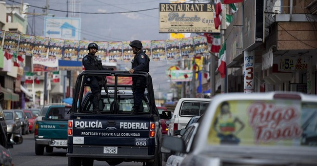 Clashes in western Mexico call gov't strategy into question