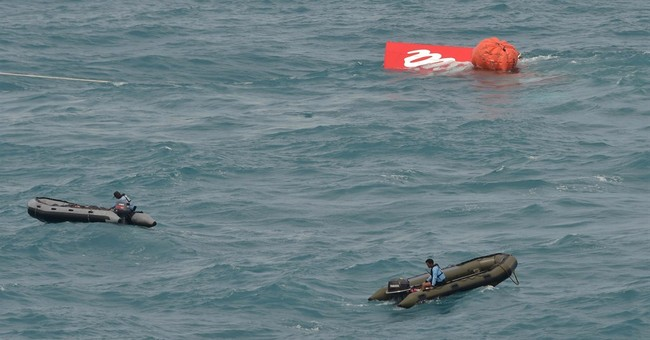 Focus on finding AirAsia's black boxes intensifies