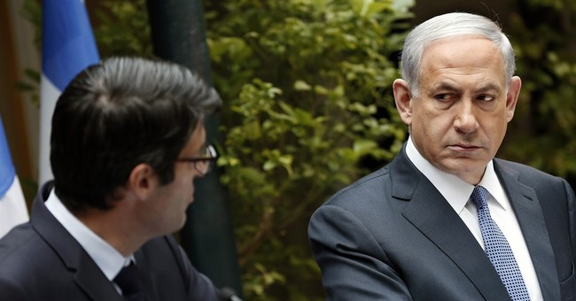 Following attack, Israel premier offers French Jews a home