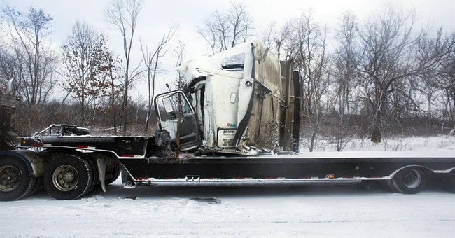 All lanes reopen on Interstate 94 in Michigan after pileup