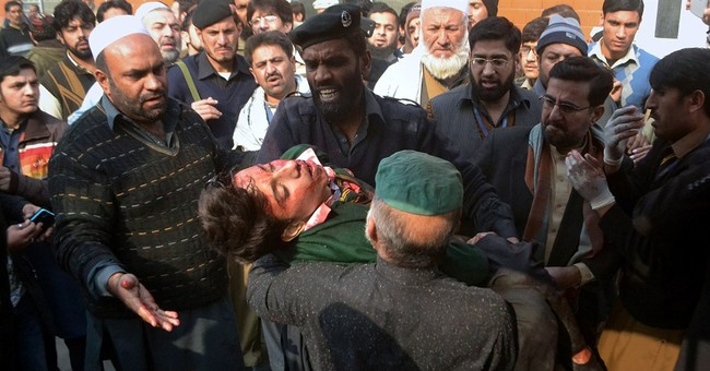 Violence fuels debate among Muslims over interpreting faith
