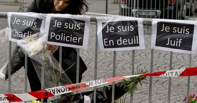 Je suis Charlie? Attack sparks debate on free speech limits