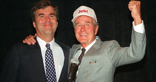 As Jeb Bush eyes 2016 recalling lessons from governor races