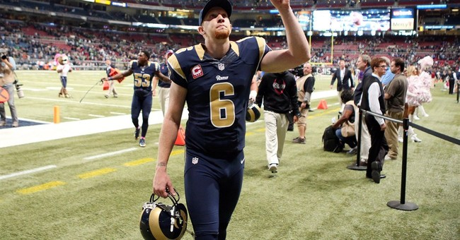 Losing Rams would be blow to St. Louis' pride, not economy