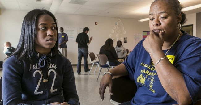 In LA, policy shift yields decline in school suspensions