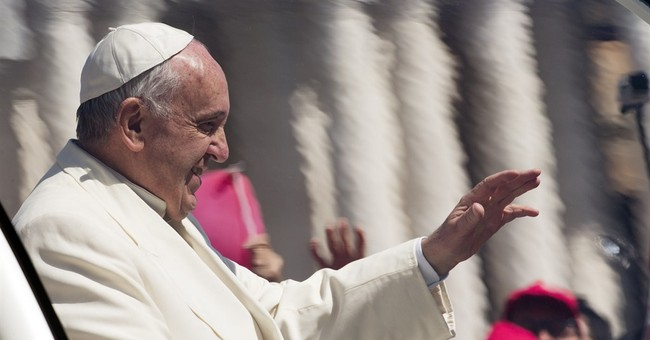 Close watch on pope's Armenian Mass; will he say 'genocide'?