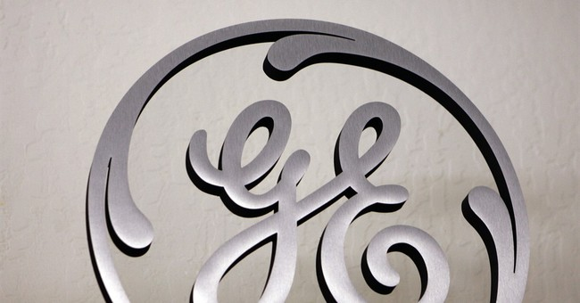 GE pares off financial unit and returns to industrial roots