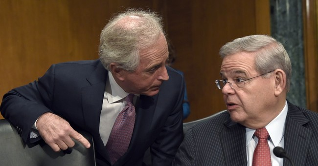 Dems, GOP propose 50-some amendments to Iran nuclear bill