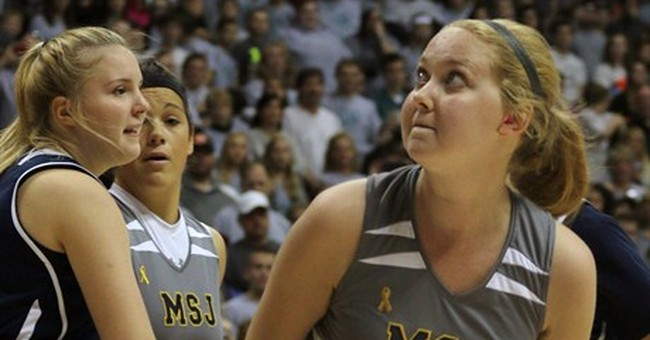Lauren Hill, who made inspirational layup, dies of tumor