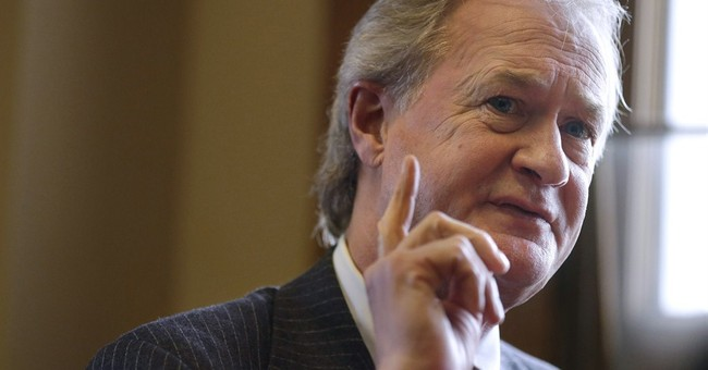 White House Brief: Things to know about Lincoln Chafee