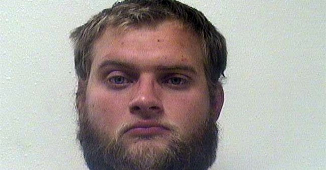 Wyoming man steals train, goes on joyride, gets probation