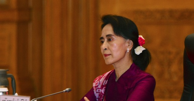Myanmar high-level meeting political talks consider reforms