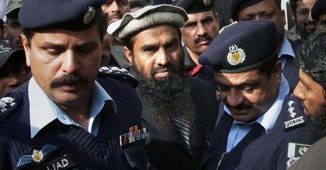 Pakistan frees on bail alleged mastermind of Mumbai attacks