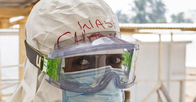 UN: Ebola still global emergency despite big drop in cases