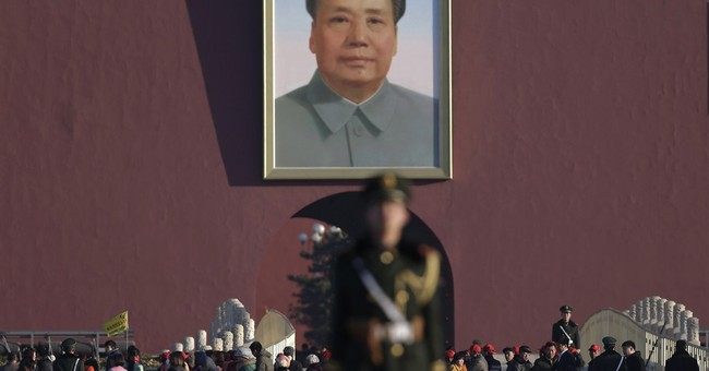 Chinese TV host says sorry for comments about Mao Zedong