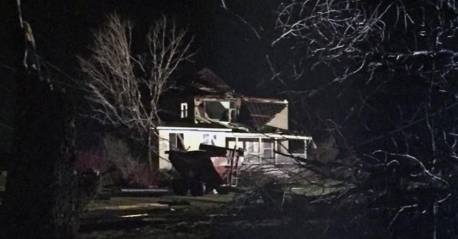 2 women killed in Illinois tornadoes were neighbors, friends