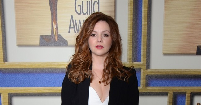 Amber Tamblyn writes book of poetry about dead actresses