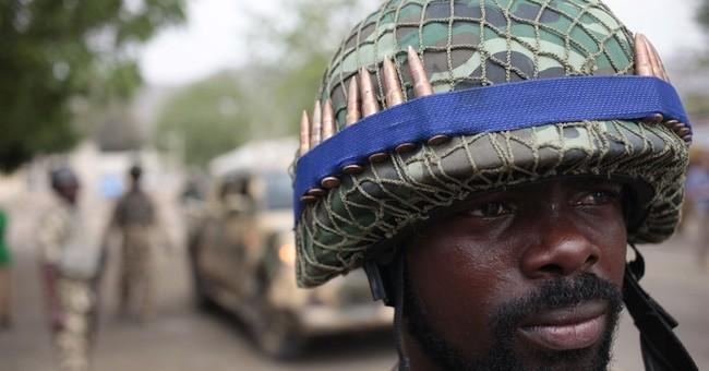 Boko Haram, ousted from towns and camps, still killing