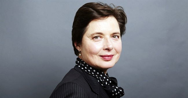 Isabella Rossellini to head Cannes' Un Certain Regard jury