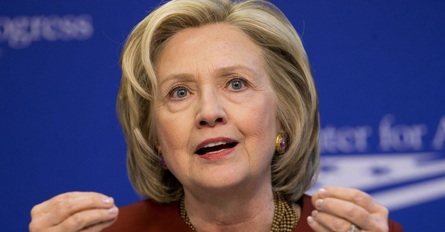 Ready to run, Clinton to announce 2016 bid on Sunday