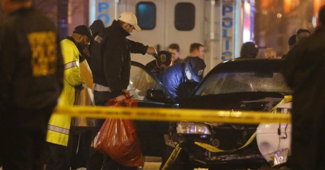 Police: DC man spent 48th birthday on a crime spree
