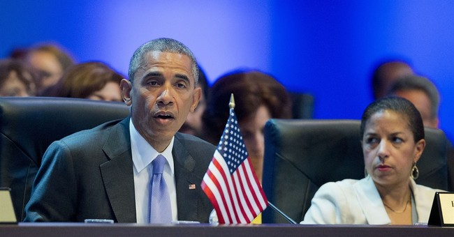 Latest on Americas Summit: Summit wraps up 5 hours late