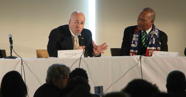 Convicted former NYPD boss seeks prison reforms