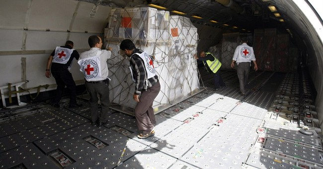 Yemeni rebel mortar attack kills 3 Saudi border guards