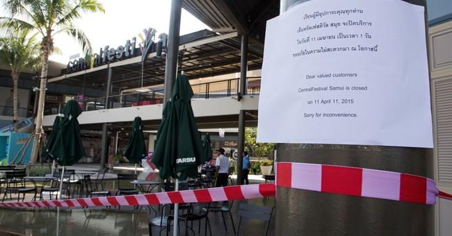 Thai junta links Samui island bombing to political opponents