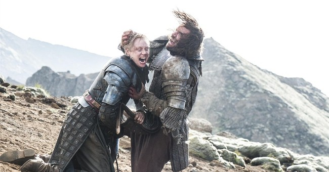 Catching up with 'Game of Thrones' as Season 5 begins