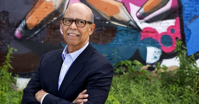 AP Interview: UNCF president seeks new generation of donors