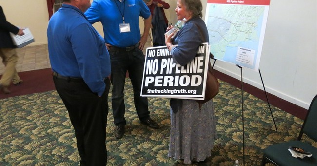 2nd major gas pipeline would link Pennsylvania, Northeast