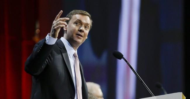 NRA leaders warn members of looming gun-control efforts