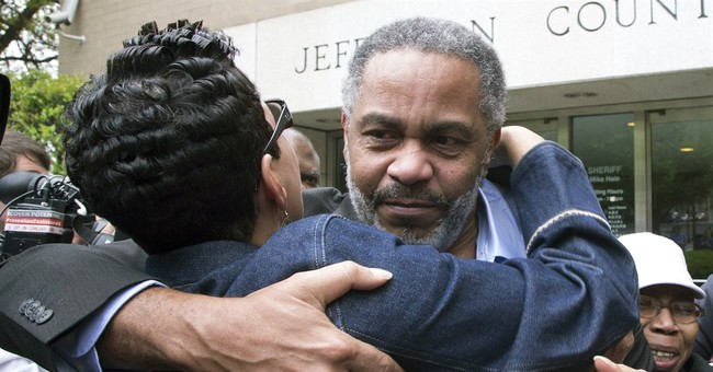 Lawyers: Death row inmate's release shows need for review