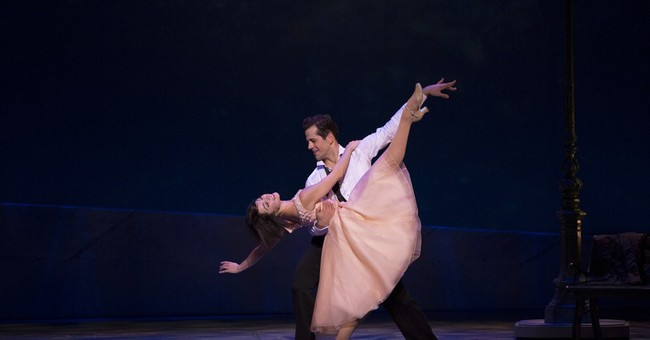 Review: Graceful 'An American in Paris' has pizazz and heart