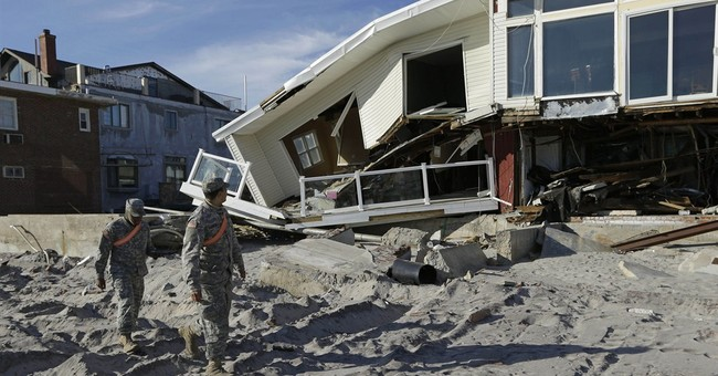 Millions facing higher premium rates for flood insurance