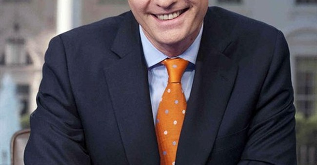 CBS political director John Dickerson new Sunday show host