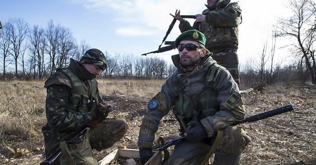 Chechen commander in Ukraine drawn into Russian intrigue