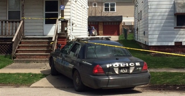 Police: 3-year-old shoots, kills 1-year-old boy in Ohio home