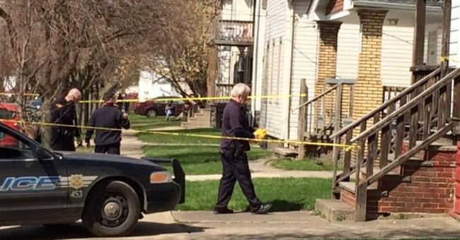 Cops haven't said how boy, 3, accessed gun to kill boy, 1