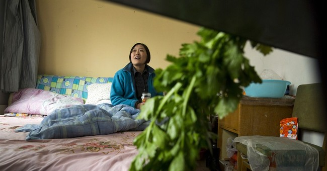Cancer surge in China prompts rise of special patient hotels