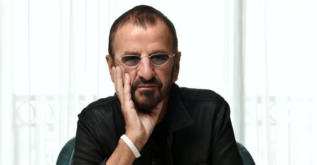 Rock hall opening doors to Ringo Starr