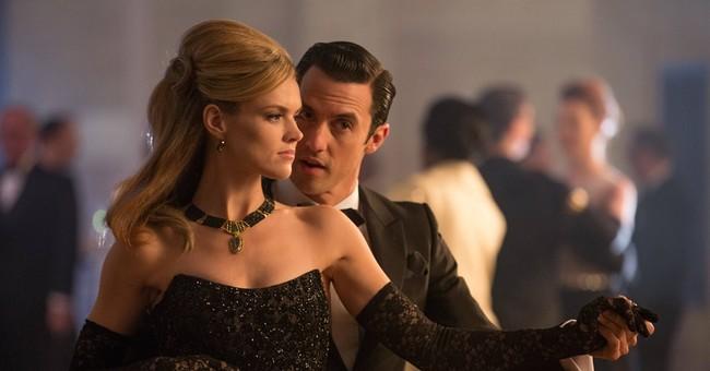 Milo Ventimiglia talks 'Gotham' arc and 'Heroes Reborn'
