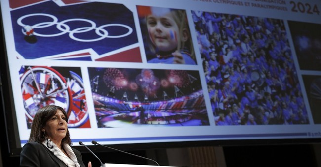 Bidding race for 2024 Olympics starting to get crowded