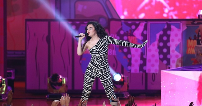 A look at  MTV Movie Awards' most memorable moments